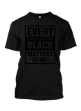 Black Nouns Men's Short sleeve t-shirt