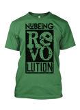 NuBeing Revolution Short sleeve t-shirt