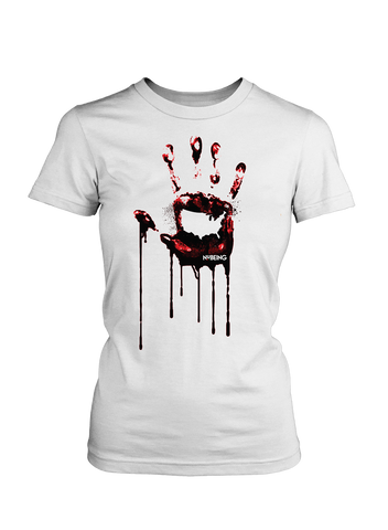 Stop the Bloodshed Women's short sleeve t-shirt