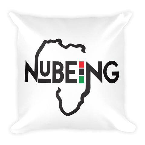 NuBeing Square Pillow