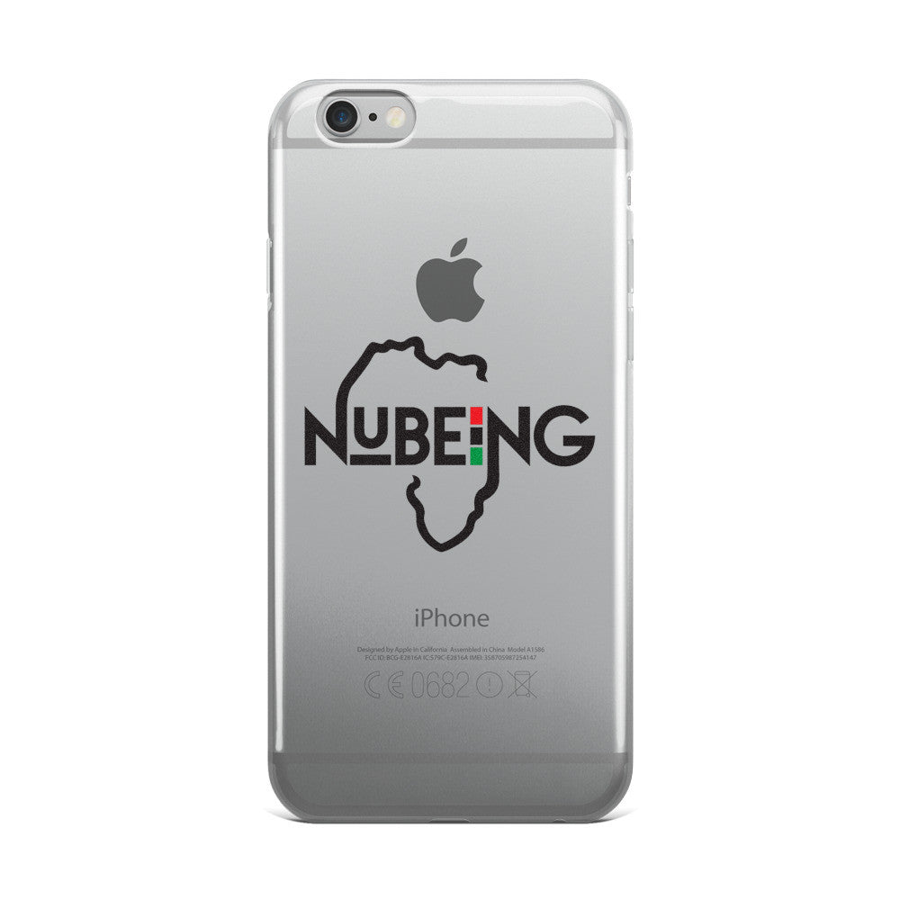 NuBeing iPhone 5/5s/Se, 6/6s, 6/6s Plus Case