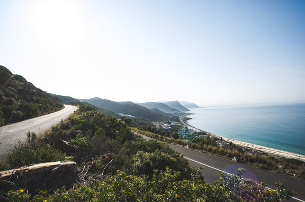 Cape Peninsula ride
