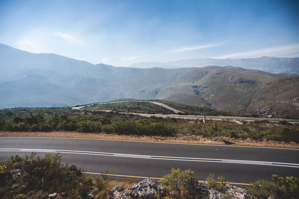 Franschoek pass