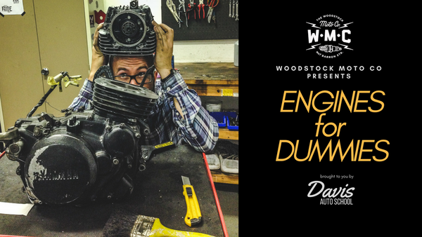 Class: Engines for Dummies