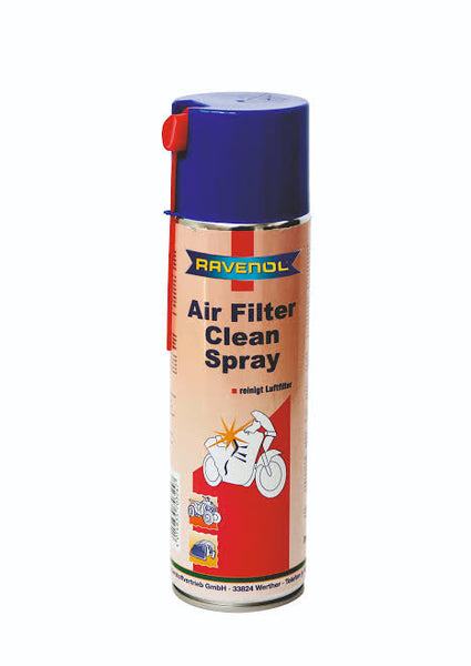 Ravenol Air filter cleaner