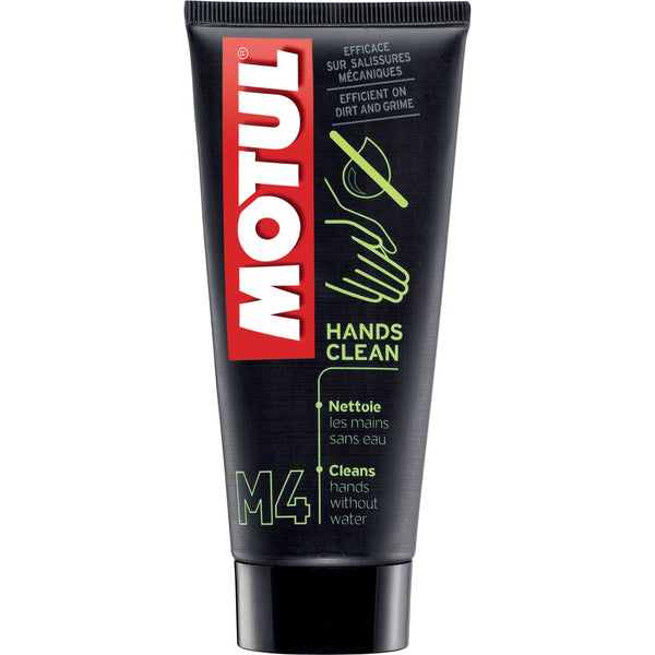 MOTUL Waterless Hand Cleaner M4