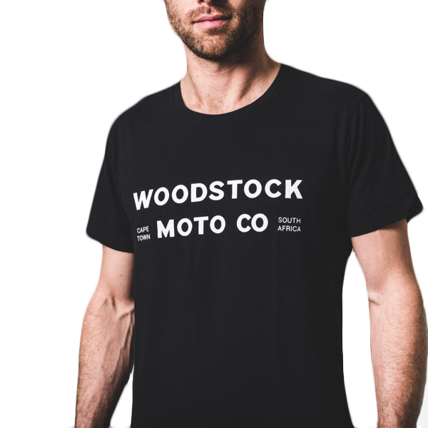 Simple Moto Co Shirt