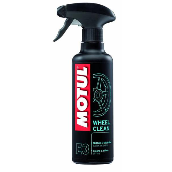 MOTUL Wheel Cleaner E3