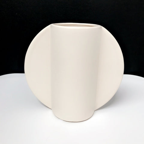 People Vase - White - 25cm