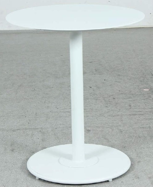 Bistro Table - White - Razzino Furniture