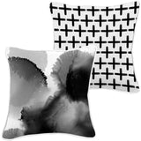 Indoor Cushion - Noir 45x45cm - Razzino Furniture