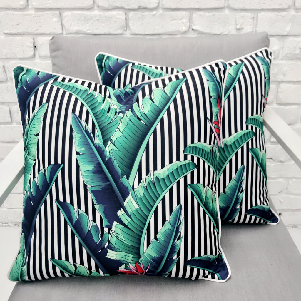 Palm Springs Outdoor Cushion - Razzino Furniture