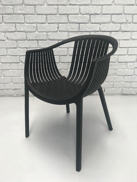 'NEST' Designer Replica Indoor Outdoor Dining Chair - Razzino Furniture