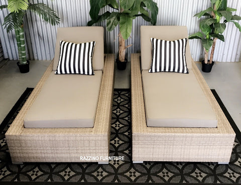 2pc SORRENTO Day Bed