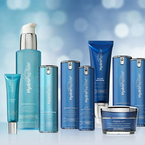Hydropeptide Skincare On Sale