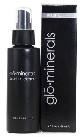 GloMinerals Brush Cleaner -4 oz - ibeautysource