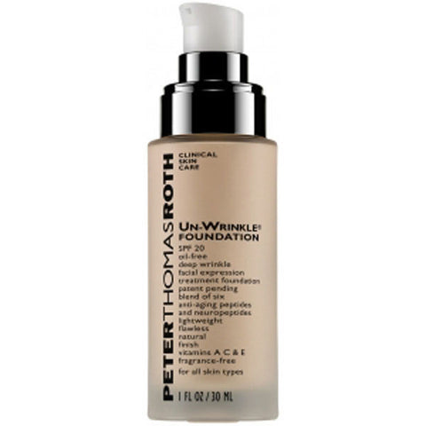Peter Thomas Roth UnWrinkle Foundation SPF 20
