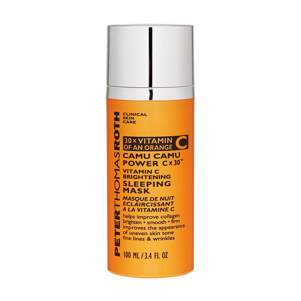 Peter Thomas Roth Camu Camu Power CX30™ Vitamin C Brightening Sleeping Mask