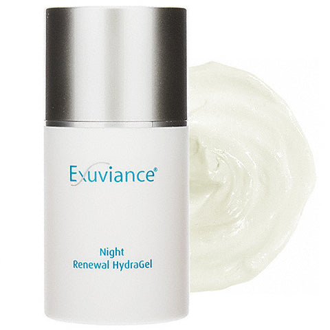 Exuviance Night Renewal Hydragel - 1.75 oz - ibeautysource