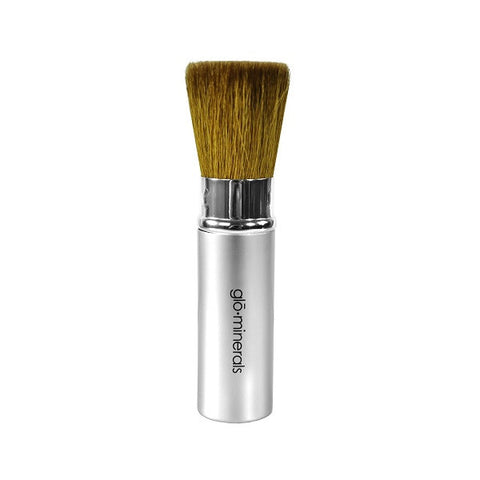 GloMinerals Retractable Ultra Brush - ibeautysource