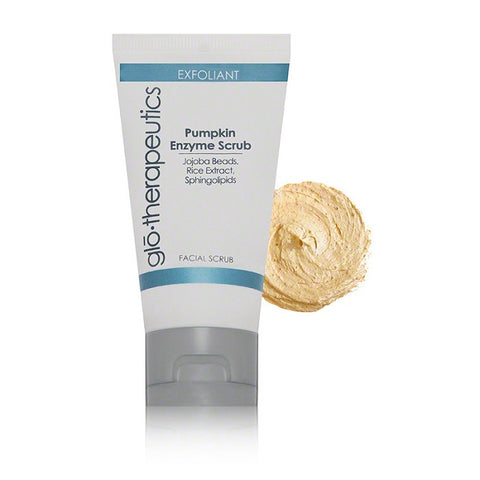 glotherapeutics Pumpkin Enzyme Scrub - 1.7 oz - ibeautysource