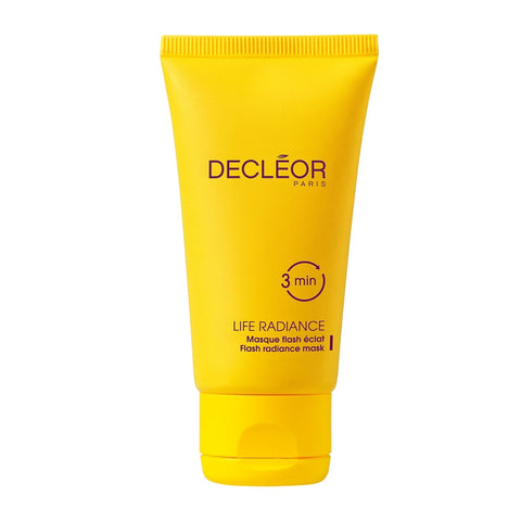 Decleor Life Radiance Flash Radiance Mask - 1.69 oz - ibeautysource