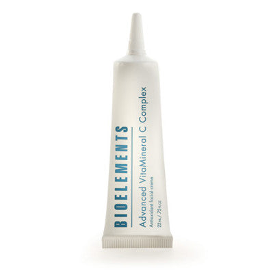 Bioelements Advanced VitaMineral C Complex - 0.75 oz - ibeautysource