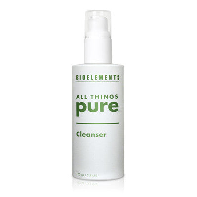 Bioelements All Things Pure Cleanser - 3.5 oz - ibeautysource