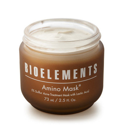 Bioelements Amino Mask - 2.5 oz - ibeautysource