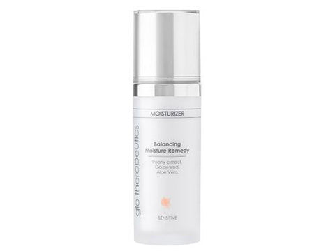 glotherapeutics Balancing Moisture Remedy For Sensitive Skin - 2 oz - ibeautysource