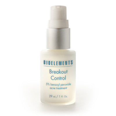 Bioelements Breakout Control - 1 oz - ibeautysource