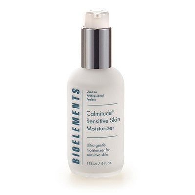 Bioelements Calmitude Sensitive Skin Moisturizer - 4 oz - ibeautysource