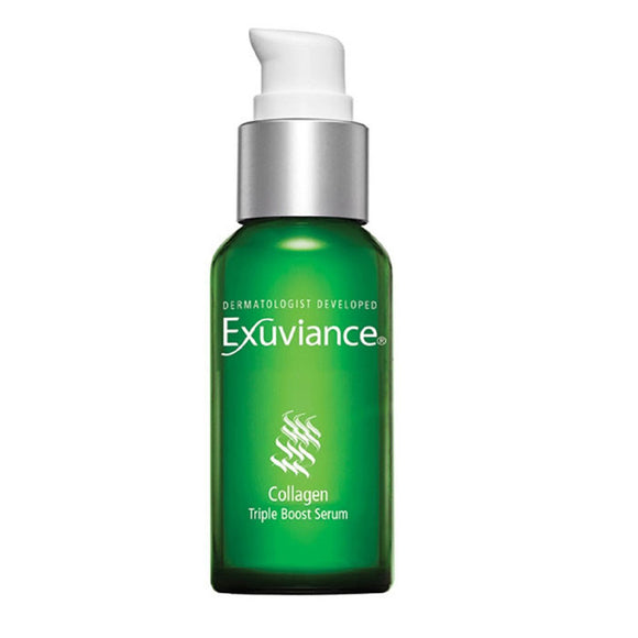 Exuviance Collagen Triple Boost Serum - 1 oz - ibeautysource