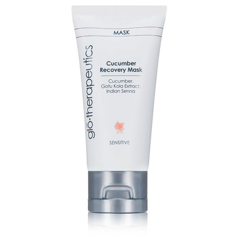 glotherapeutics Cucumber Recovery Mask - 1.7 oz - ibeautysource