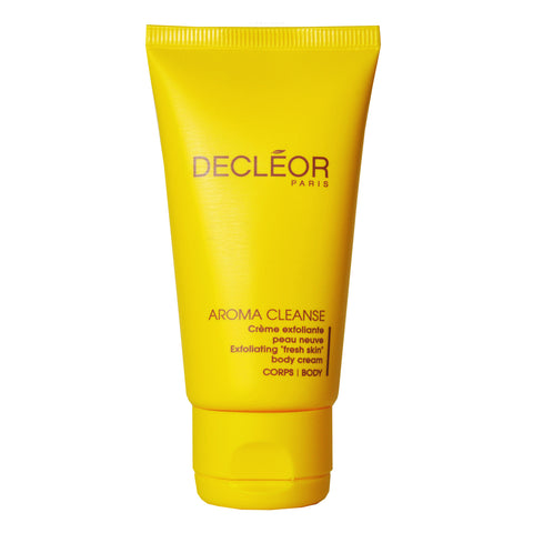 Decleor Aroma Cleanse Exfoliating Body Cream - 6.7 oz - ibeautysource