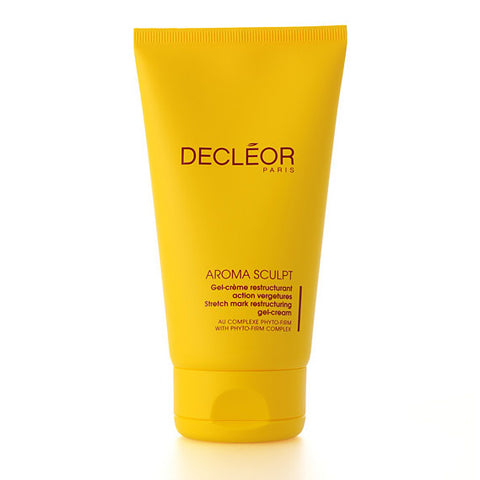 Decleor Aroma Sculpt Stretch Mark Restructuring Gel-Cream - 5 oz - ibeautysource