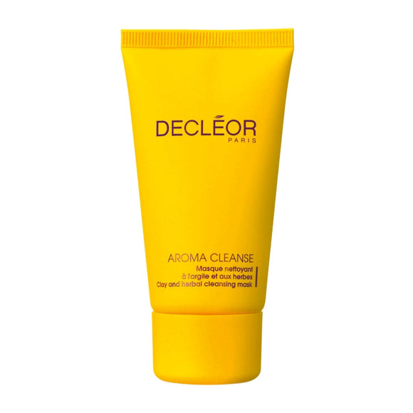 Decleor Aroma Cleanse Clay and Herbal Cleansing Mask - 1.7 oz - ibeautysource