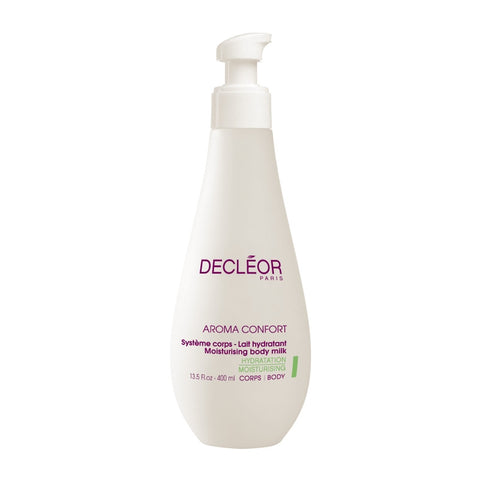 Decleor Aroma Confort Systeme Corps Nourishing Body Milk - 8.4 oz - ibeautysource