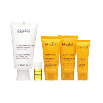 Decleor Purifying Program Kit - ibeautysource