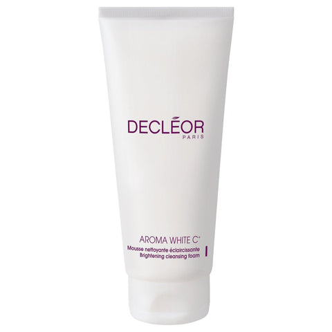 Decleor Aroma White C+ Brightening Cleansing Foam - 5 oz - ibeautysource