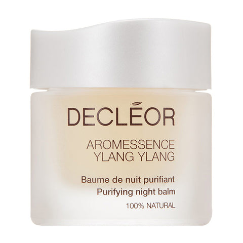 Decleor Aromessence Ylang Ylang Purifying Night Balm - 0.47 oz - ibeautysource