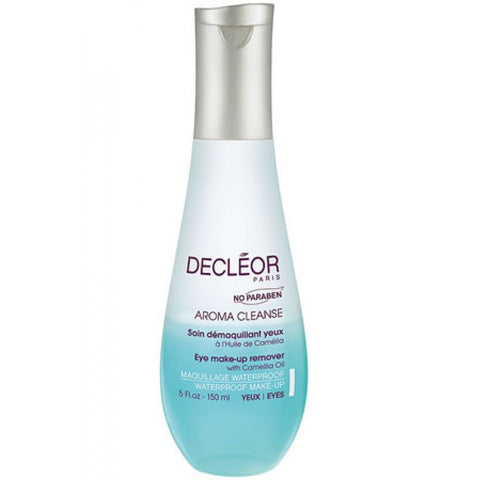 Decleor Aroma Cleanse Eye Make-Up Remover - 5 oz - ibeautysource
