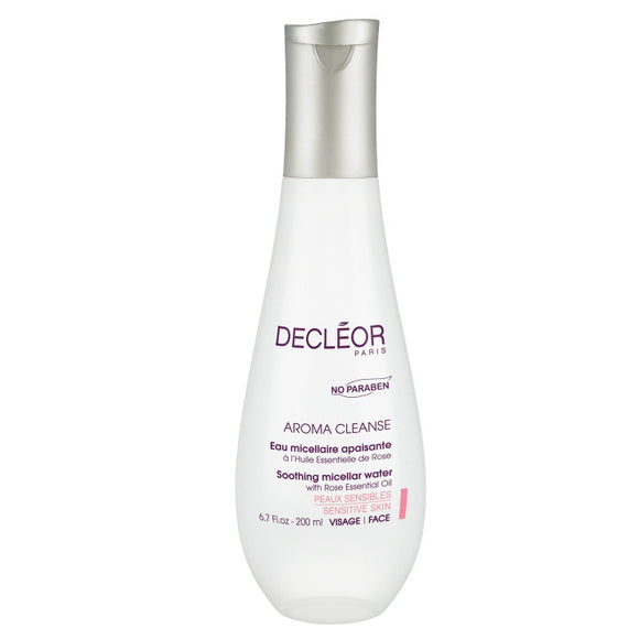 Decleor Aroma Cleanse Soothing Micellar Water - 6.7 oz - ibeautysource