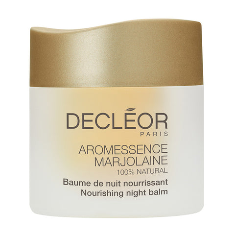 Decleor Aromessence Marjolaine Nourishing Night Balm - 0.95 oz - ibeautysource