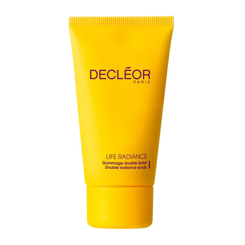 Decleor Life Radiance Double Radiance Scrub - 1.69 oz - ibeautysource