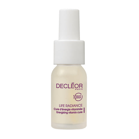 Decleor Life Radiance Energizing Vitamin Cure - 0.33 oz - ibeautysource