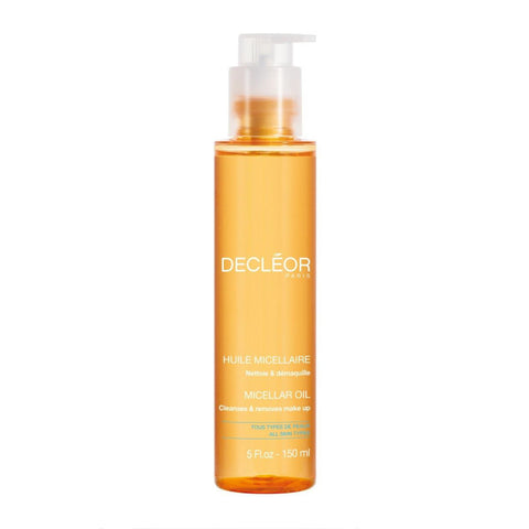 Decleor Micellar Oil - 5 oz - ibeautysource