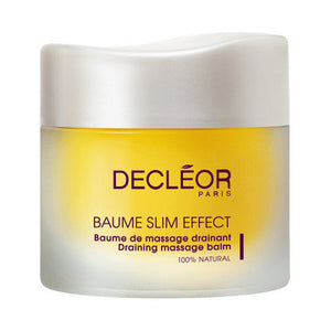 Decleor Baume Slim Effect Draining Massage Balm - 1.7 oz - ibeautysource