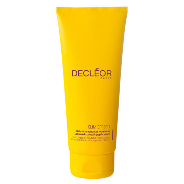 Decleor Slim Effect Localized Contouring Gel-Cream - 6.7 oz - ibeautysource