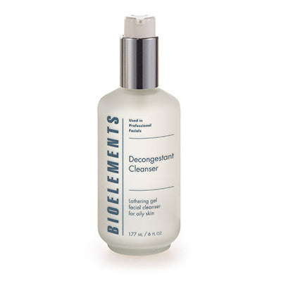 Bioelements Decongestant Cleanser - 6 oz - ibeautysource